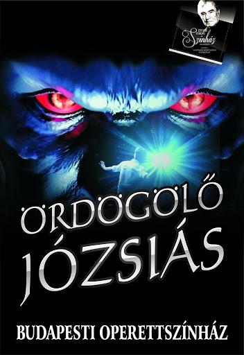 Ördögölő Józsiás - Bakszén - Budapesti Operettszínház